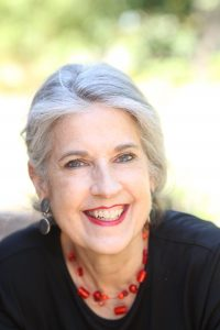 Carolyn Potts headshot